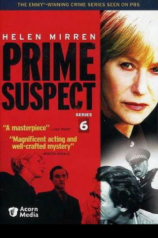 Prime Suspect: Series 6 (2003) (TC) - Anthology Ottawa