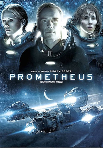 Prometheus (2012) (C) - Anthology Ottawa