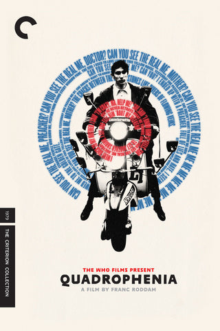 Quadrophenia (1979) (RC) - Anthology Ottawa