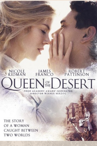 Queen of the Desert (2015) (HNR)