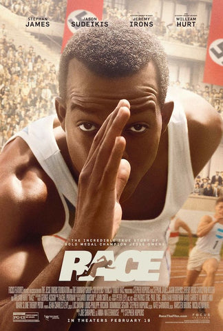 Race (2016) (HNR) - Anthology Ottawa