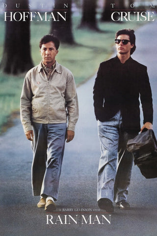 Rain Man (1988) (C) - Anthology Ottawa