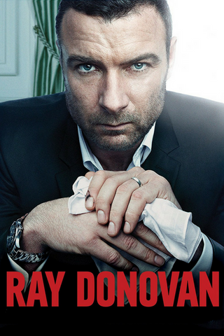 Ray Donovan: Season One (2013) (TC14) - Anthology Ottawa