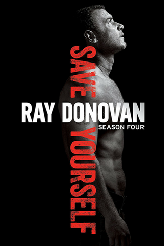 Ray Donovan: Season Four (2016) (TC14) - Anthology Ottawa