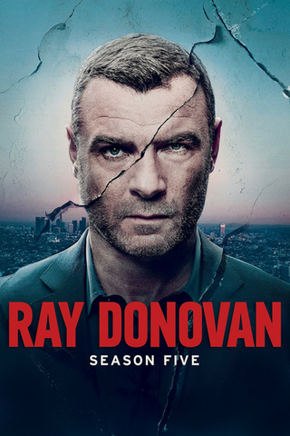 Ray Donovan: Season Five (2017) (THNR14) - Anthology Ottawa