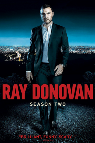 Ray Donovan: Season Two (2014) (TC14) - Anthology Ottawa