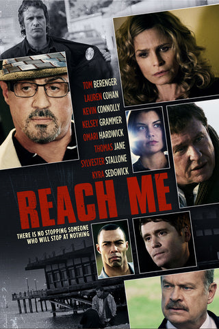 Reach Me (2014) (7NR) - Anthology Ottawa