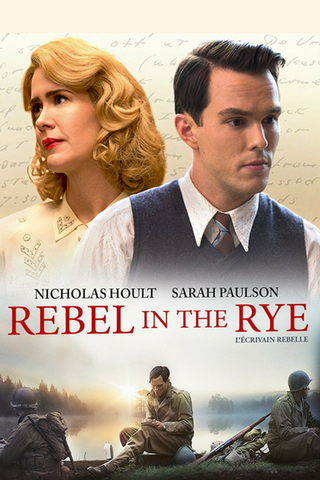 Rebel in the Rye (2017) (HNR) - Anthology Ottawa