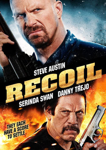 Recoil (2011) (C) - Anthology Ottawa