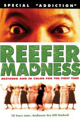 Reefer Madness (aka Tell Your Children) (1936) (SC)