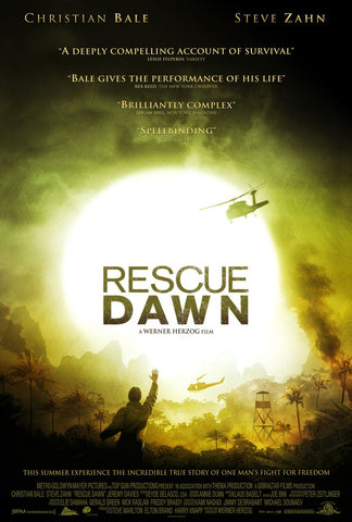 Rescue Dawn (2006) (C) - Anthology Ottawa