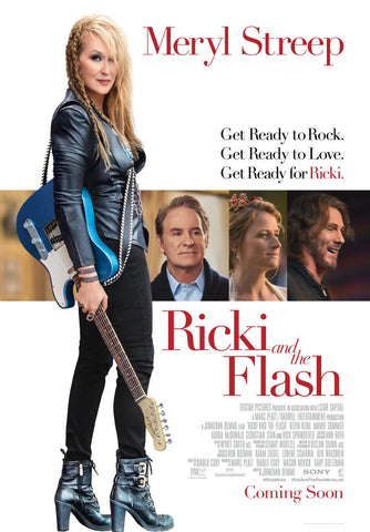Ricki and the Flash (2015) (HNR) - Anthology Ottawa