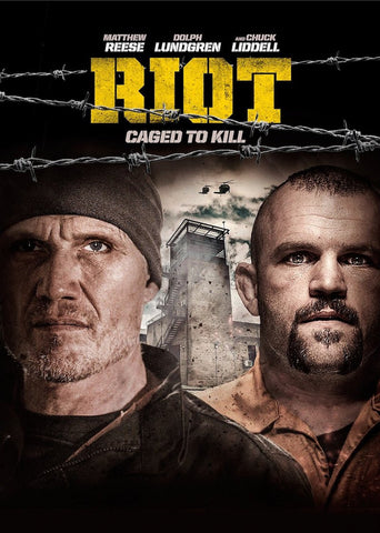 Riot (2015) (HNR) - Anthology Ottawa
