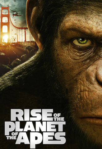 Rise of the Planet of the Apes (2011) (C) - Anthology Ottawa