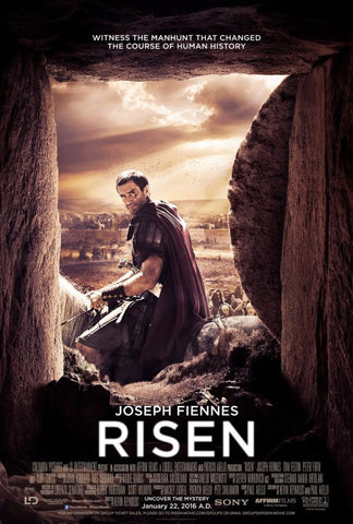 Risen (2016) (HNR) - Anthology Ottawa