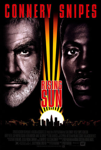 Rising Sun (1993) (C) - Anthology Ottawa