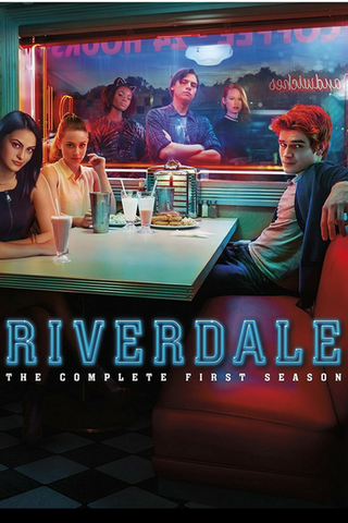 Riverdale: The Complete First Season (2017) (THNR14) - Anthology Ottawa