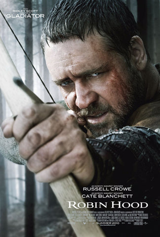 Robin Hood (2010) (C) - Anthology Ottawa