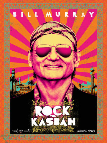Rock The Kasbah (2015) (HNR) - Anthology Ottawa