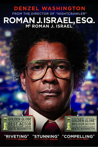 Roman J. Israel Esq. (2017) (HNR) - Anthology Ottawa