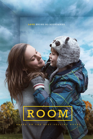 Room (2015) (HNR) - Anthology Ottawa