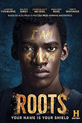 Roots (2018) (THNR) - Anthology Ottawa