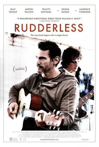 Rudderless (2014) (7NR) - Anthology Ottawa