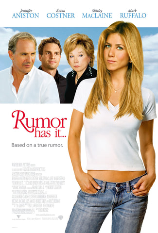 Rumour Has It... (2005) (C) - Anthology Ottawa