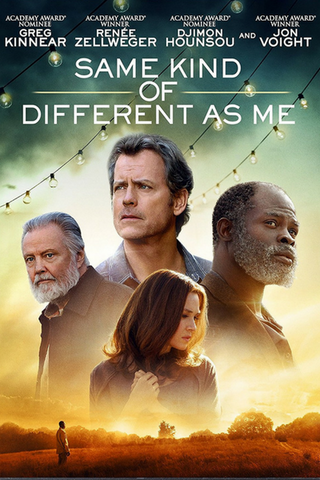 Same Kind of Different as Me (2017) (HNR)