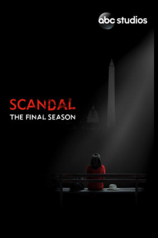 Scandal: The Complete Seventh and Final Season (2017) (THNR14)
