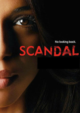 Scandal: The Complete Fourth Season (2014) (TNR) - Anthology Ottawa