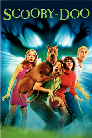Scooby-Doo (2002) (C) - Anthology Ottawa