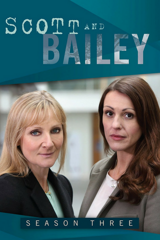 Scott and Bailey: Season Three (2013) (TIC) - Anthology Ottawa