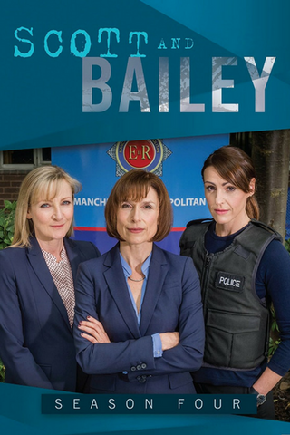 Scott and Bailey: Season Four (2014) (TIC) - Anthology Ottawa