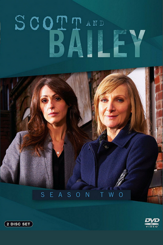 Scott and Bailey: Season Two (2012) (TIC) - Anthology Ottawa
