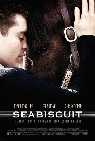 Seabiscuit (2003) (C) - Anthology Ottawa