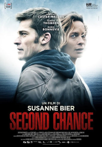 A Second Chance (2014) (HNR) - Anthology Ottawa