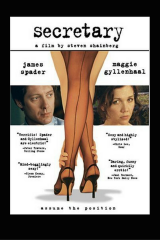 Secretary (2002) (SC) - Anthology Ottawa