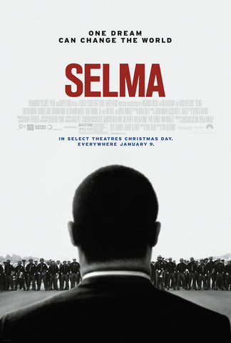 Selma (2014) (7NR) - Anthology Ottawa