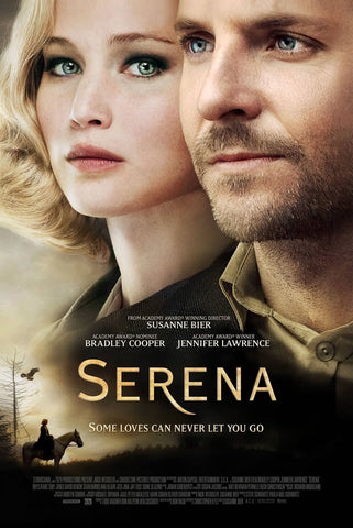 Serena (2014) (7NR) - Anthology Ottawa
