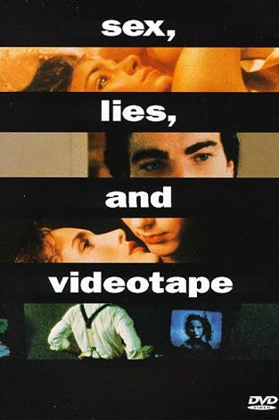 Sex, Lies and Videotape (1989) (SC) - Anthology Ottawa