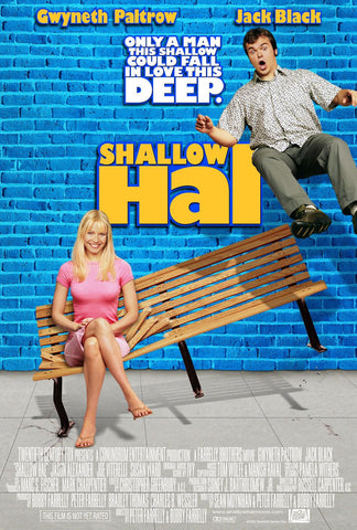 Shallow Hal (2001) (C) - Anthology Ottawa