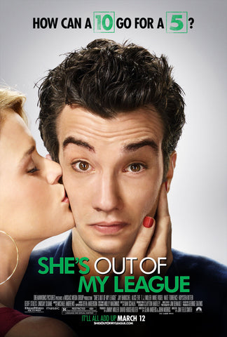 She's Out Of My League (2010) (C) - Anthology Ottawa