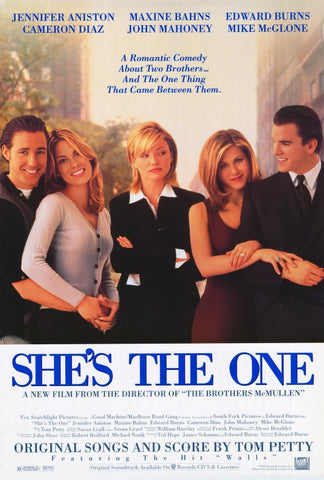 She's The One (1996) (C) - Anthology Ottawa
