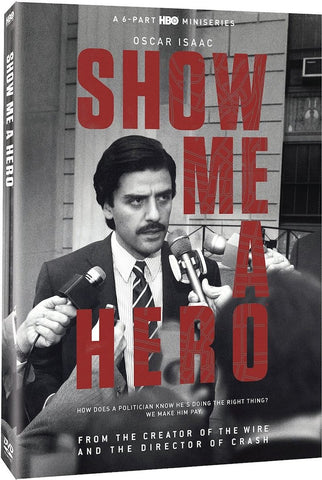 Show Me A Hero (2015) (THNR) - Anthology Ottawa