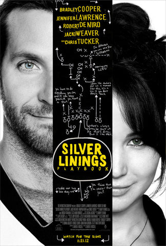 Silver Linings Playbook (2012) (C) - Anthology Ottawa