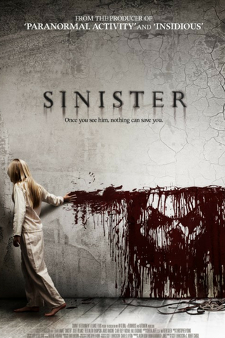 Sinister (2012) (C) - Anthology Ottawa