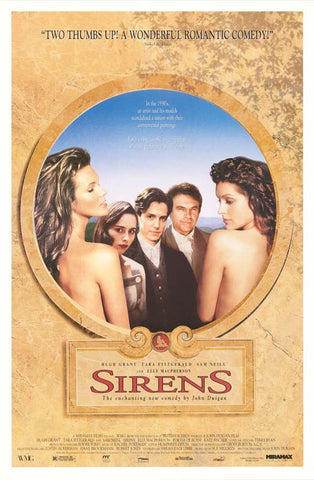 Sirens (1993) (C) - Anthology Ottawa