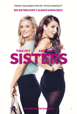 Sisters (The Nest) (2015) (HNR) - Anthology Ottawa