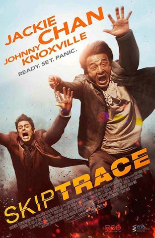Skiptrace (2016) (HNR) - Anthology Ottawa